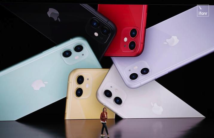 苹果发布会结束,iPhone11、ROG2等游戏手机吃鸡神器哪家强