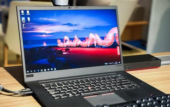 见证倔匠的力量 ThinkPad隐士2019树创意设计PC行业标杆