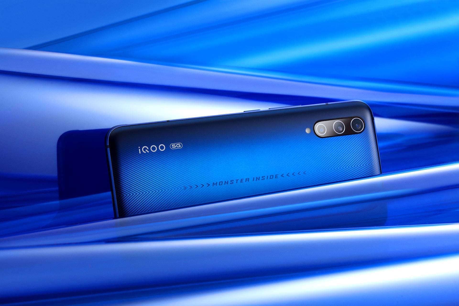 手机靓号号码iQOO Pro 5G版国庆快闪行动即将开启,送178元快充