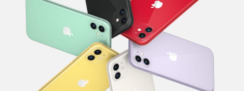 苹果市值再次突破一万亿美元,摩根大通预测明年会卖两亿部!