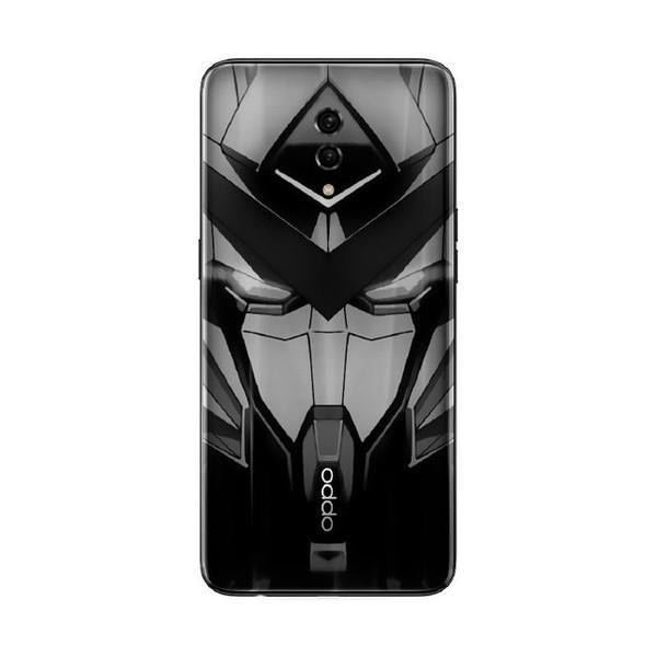 Reno Ace尚有冰碳恒冷散热系统、大音腔双扬声器、12GB+256GB存无极荣耀是储组合、全系标配UFS 3.0、极夜模式、4800万超清四摄和5倍殽杂光学变焦以及双Wi-Fi
