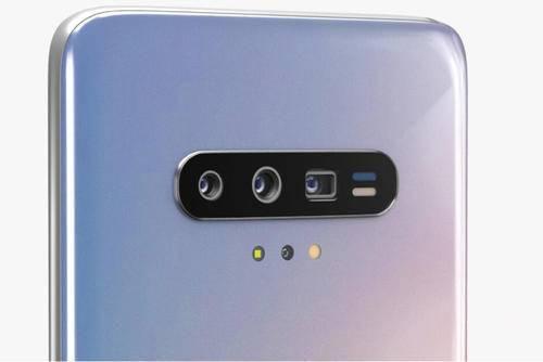超过一亿像素!三星Galaxy S11系列将可能使用108MP图像传感器