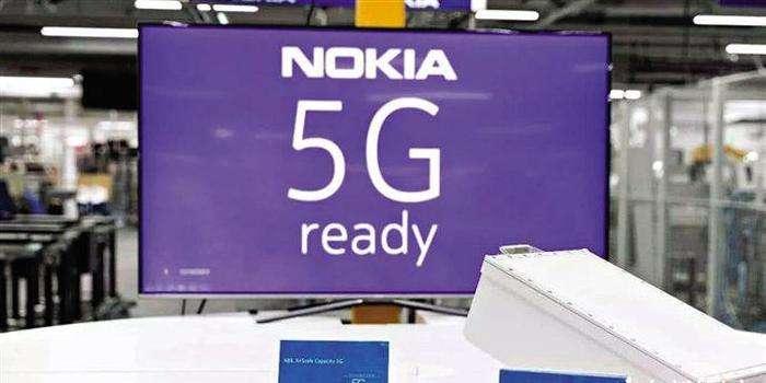 诺基亚卷土重来:5G手机计划