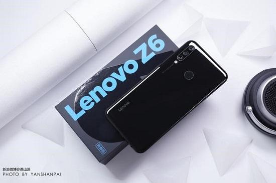 双十二想买手机又不会选 只卖849元的联想Z6青春版了解下!