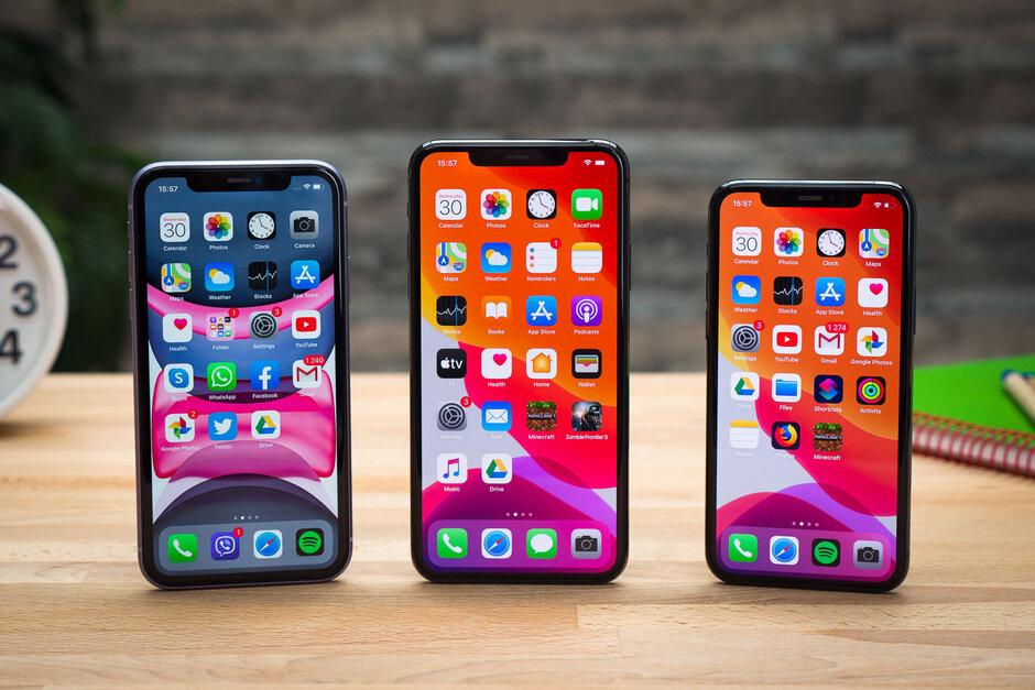 苹果明年将发布5款新iPhone 并且2021年将彻底抛弃数据接口