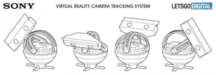 hg0088备用网址:索尼为PlayStation 5再添新招:VR专利可能传送感情