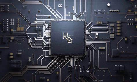 百度官宣:昆仑AI芯片由三星代工,将于明年初量产!