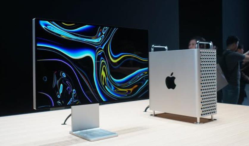 苹果新款Mac Pro交付时间延长,或受新冠病毒影响