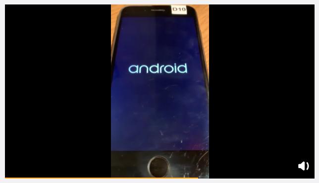 反了!网友想要安卓的硬件+iOS,结果弄出来这个?