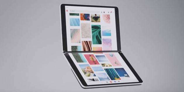 泰安赶集网:苹果或推出折叠式iPhone 已申请折叠屏手机专利