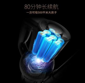 莱克立式吸尘器,轻便省力更适合中国女性