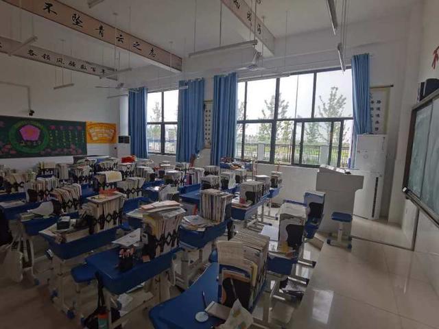 怕高考的孩子中暑!学校行动了,清一色是海尔空调