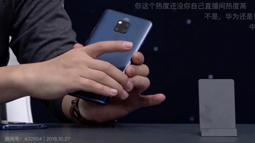 宝石蓝和翡冷翠版本在机身颜值上有着极为亮眼的表现-新闻头条5dainban