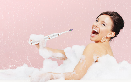 电动牙刷优点胜过普通牙刷,电动牙刷哪个牌子好?