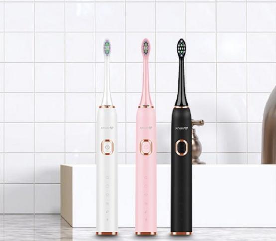 口腔清洁学问多,电动牙刷哪个牌子好