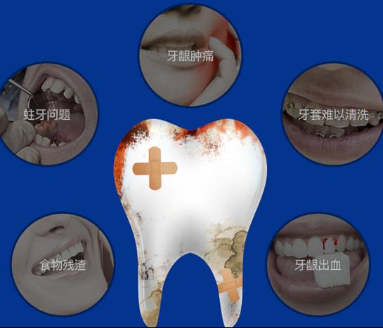 家中就能体验的口腔清洁享受!冲牙器排行榜帮你挑选