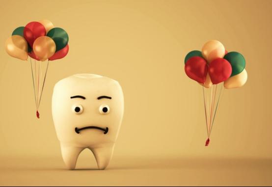 日常护理牙齿告别口腔问题 冲牙器排行榜
