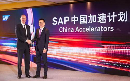 SAP、Odoo等国际巨头加速布局,中小企业云市场开源成为趋势?