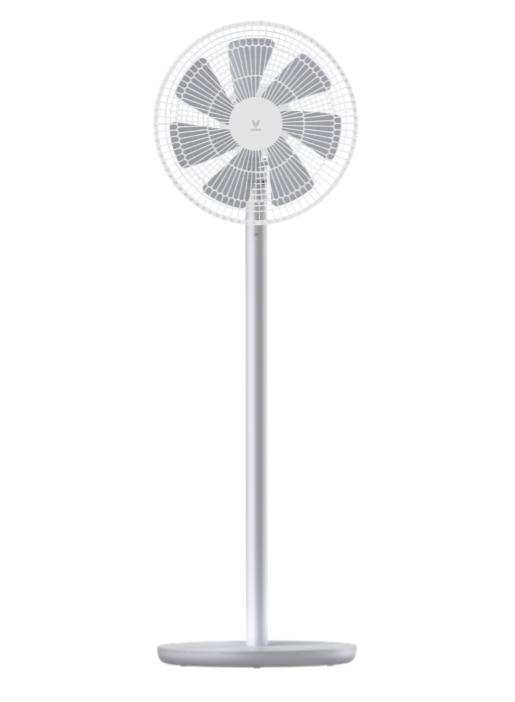 【商标授权书范本】云米发布全新互联网电风扇,风随声动静音运行