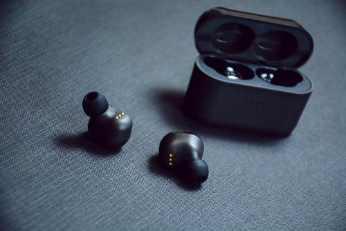 真无线蓝牙耳机评测:深受好评的五款主流轻奢臻品