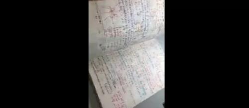 有道精品課導師精華分享:用好錯題本 你將大有作為!
