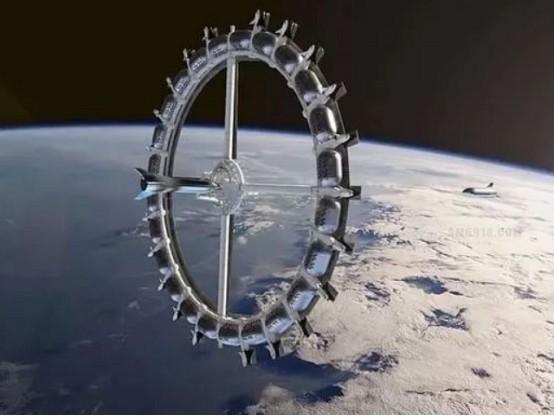 商业航天产业高速发展
