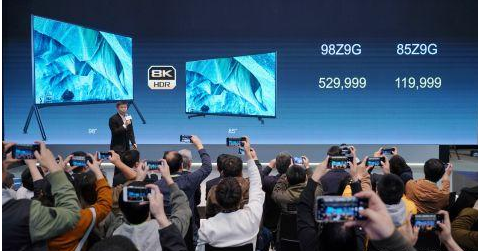 对真实和细节的极致追求 索尼 Z9G 8K智能液晶电视-郑州网站建设