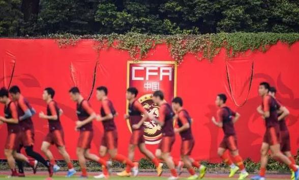 世预赛国足迎战关岛视频直播地址 大胆预测国足未战先胜