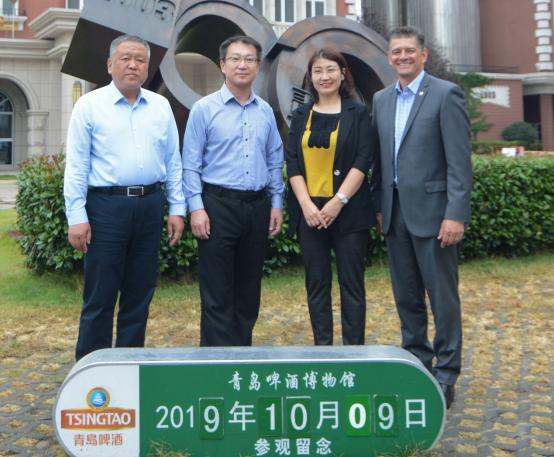 Nutanix企业云助力青岛啤酒成功实现数据中心升级