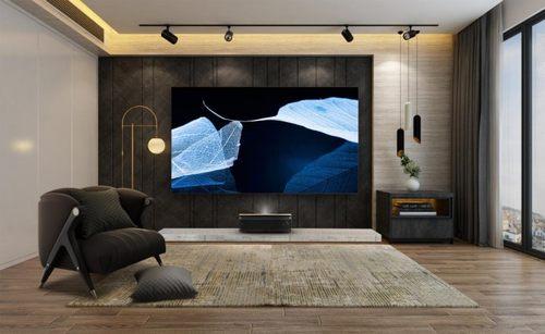 海信激光电视L7用品质说话,成为家装明智之选