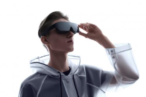 潍坊传媒网:华为陆续发力组织VR市场 HUAWEI VR Glass成5G元年破局式应用
