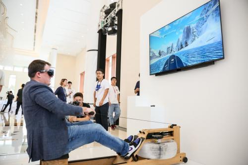 华为陆续发力构造VR市场 HUAWEI VR Glass成5G元年破局