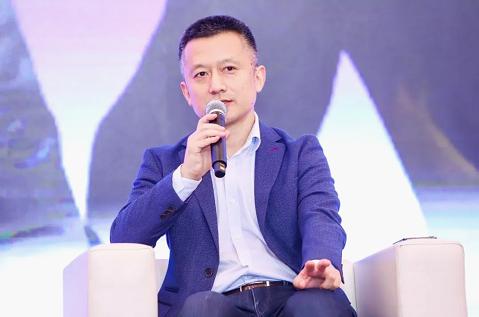 """云天励飞陈宁出席第一届""""深圳企业家日""""企业家座谈会"""