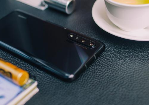 万众瞩目的华为nova6系列 5G新品