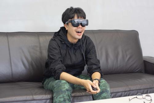 HUAWEI VR Glass评测,兼顾娱乐与办公的全新方式