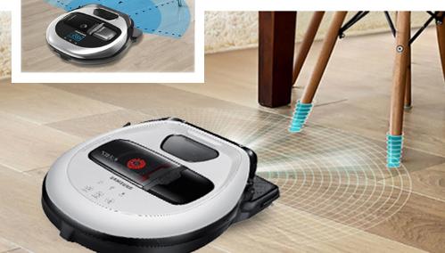 扫地机器人排行榜 十大优质品牌带来新式智能生活