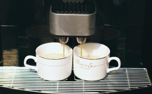 办公室无人现磨自助咖啡机的推荐