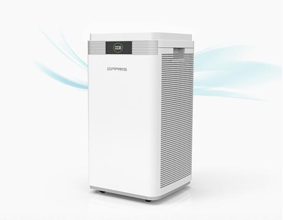 新房除甲醛,德慕森空氣凈化器是不二之選