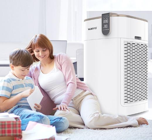 宝宝、孕妇专属的母婴空气净化器哪个牌子好