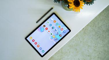 兼顾娱乐和办公,三星Galaxy Tab