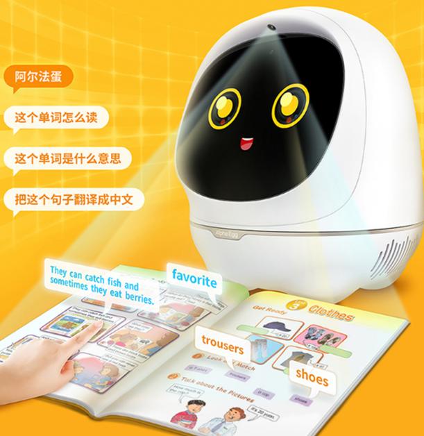 学习机器人测评指南,选择产品需谨慎!