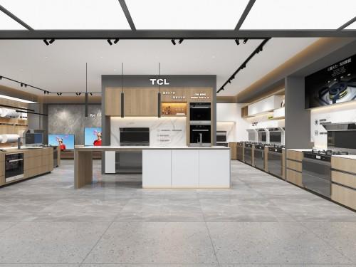 TCL智能集成厨房2020年夏季财富峰会,线上线下同频共振,首战告