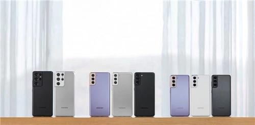 游戏玩家必选 三星Galaxy S21 5G