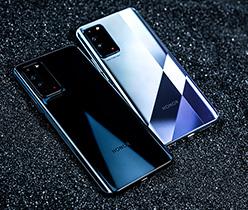 荣耀X10图赏:3D幻变玻璃机身