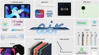 没有iPhone的发布会有什么亮点?