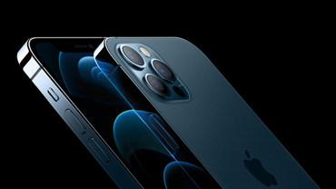 iPhone 12系列四款新機發布 支持5G售價5499起