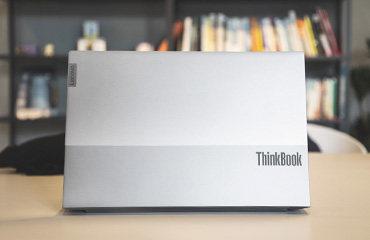 ThinkBook 15锐智系创造本锐龙版评测
