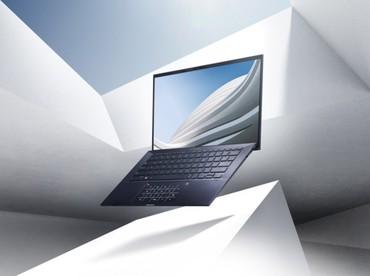 华硕发布ExpertBook B9轻薄本 重量约998克