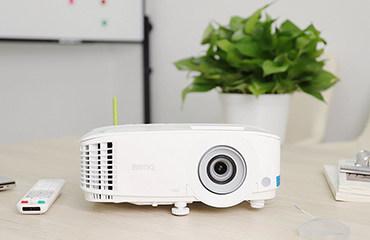 明基E540商务投影机微评测