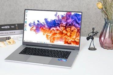 多屏协同再升级!荣耀 MagicBook 15轻薄本评测
